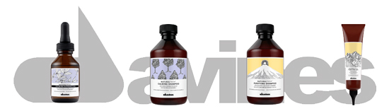 Davines Purifying, Davines Calming