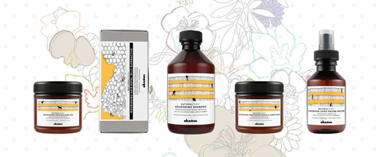 Davines Nourishing Natural Tech