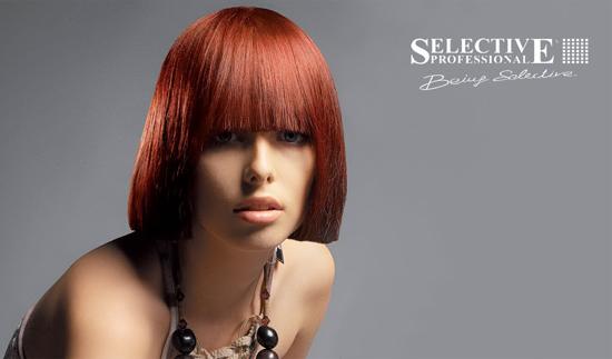 Selective Professional профессиональная косметика для волос